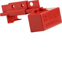 BatteryBlock Power Connector Lockout