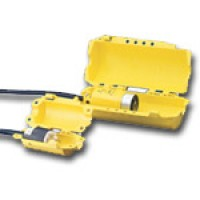 Hubbell Plugout for Industrial Plug Connections - Large